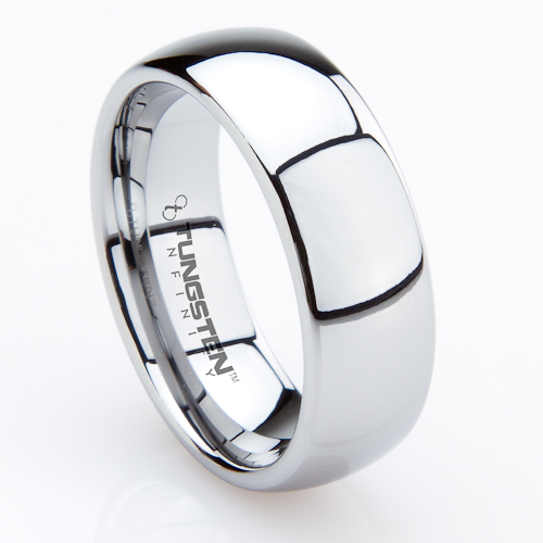 Tungsten Bands