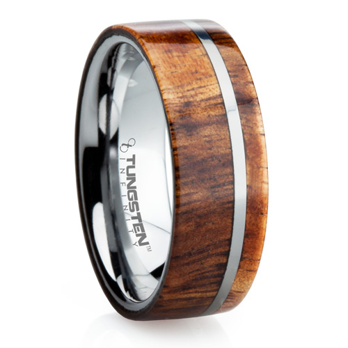 Men S Tungsten Online Koa